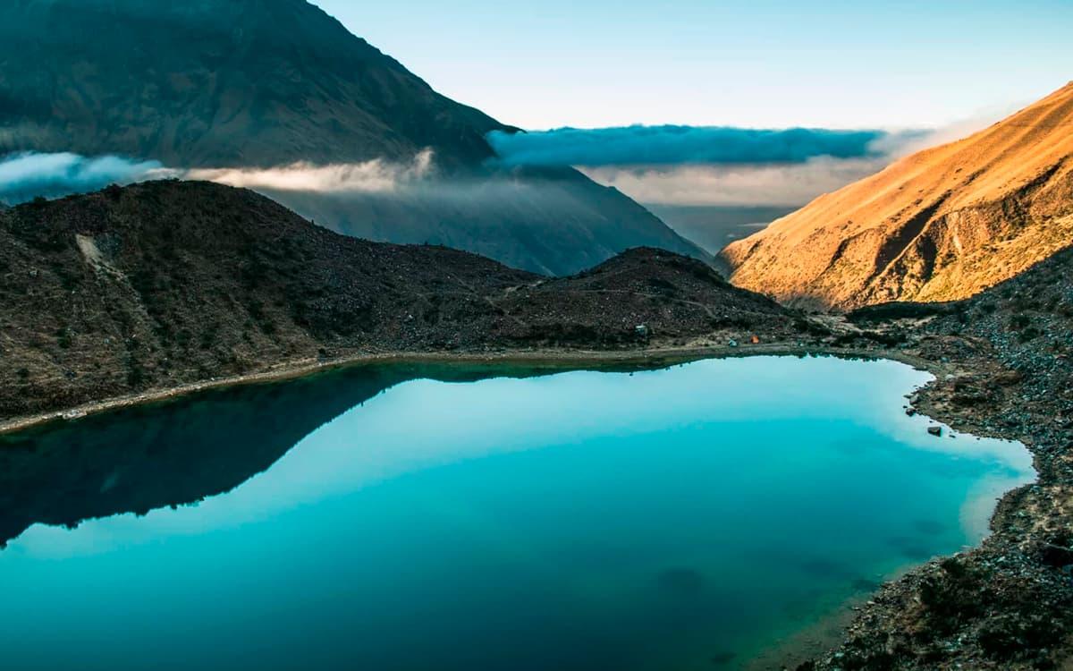 Tour-Laguna-Humantay-Cusco
