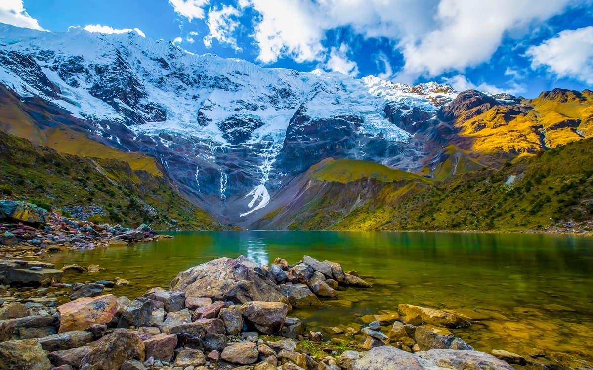 Laguna-Humantay-en-Cusco