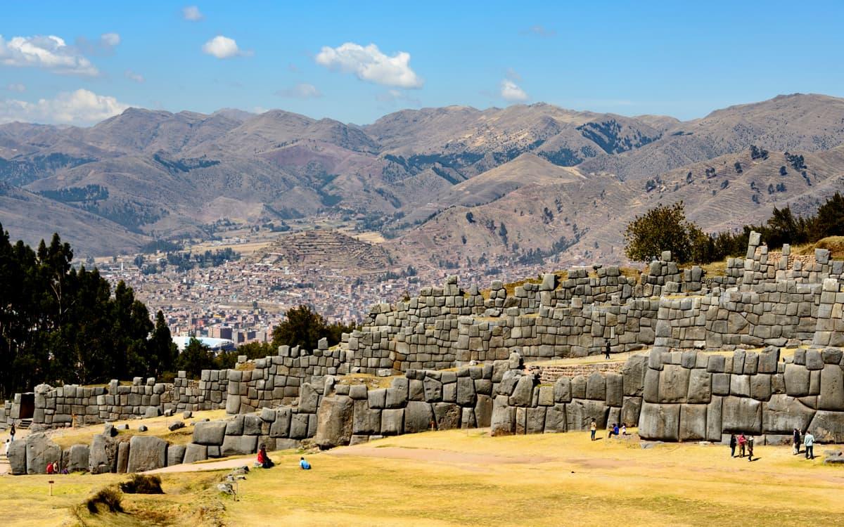 Saqsaywaman-Cusco-City-Tour